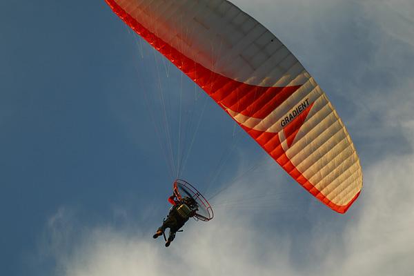 Går namibia luftballong flygning